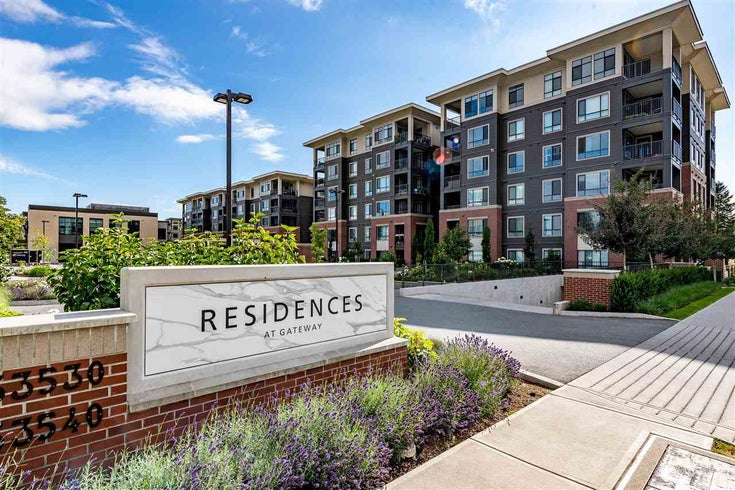 506 33530 MAYFAIR AVENUE - Central Abbotsford Apartment/Condo for sale, 2 Bedrooms (R2503766)