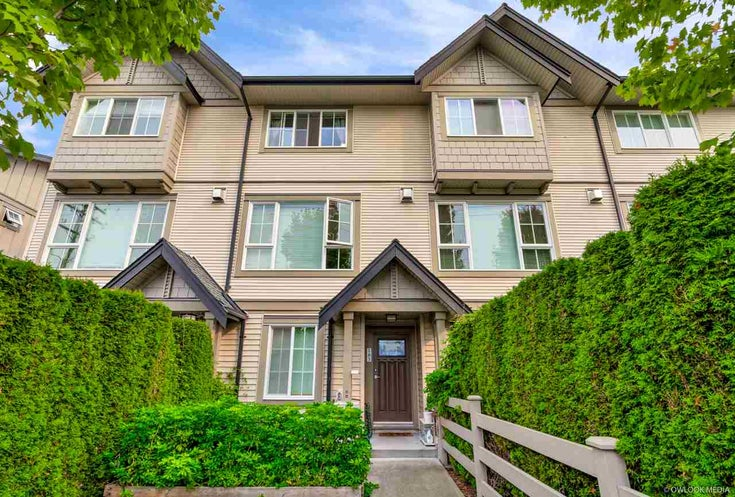 183 2501 161A STREET - Grandview Surrey Townhouse for sale, 3 Bedrooms (R2503777)