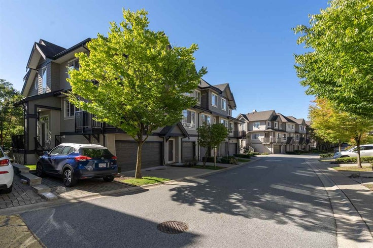 93 9088 HALSTON COURT - Government Road Townhouse for sale, 4 Bedrooms (R2503797)