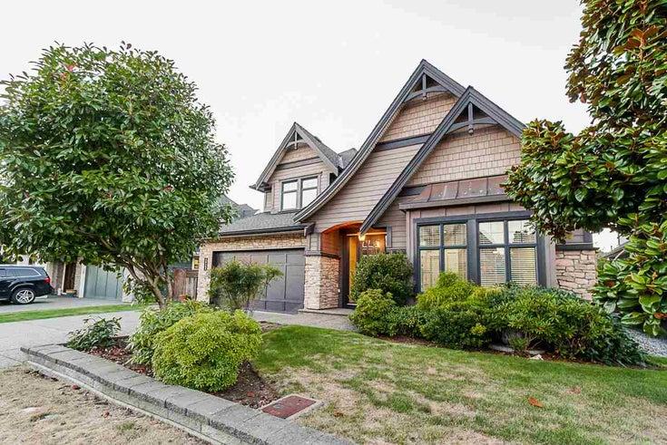 16147 27B AVENUE - Grandview Surrey House/Single Family for sale, 6 Bedrooms (R2503798)