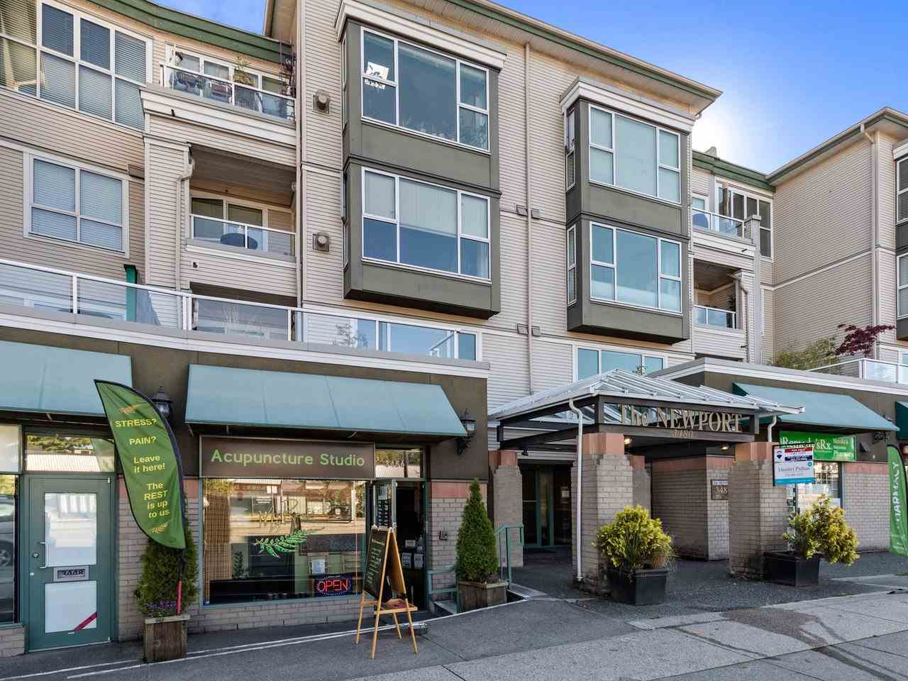 301 3480 MAIN STREET - Main Apartment/Condo for sale, 2 Bedrooms (R2503880)