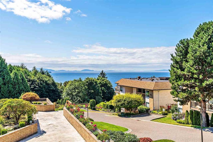 520 1350 VIDAL STREET - White Rock Apartment/Condo for sale, 2 Bedrooms (R2503920)