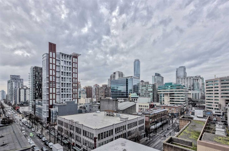 903 565 SMITHE STREET - Downtown VW Apartment/Condo for sale, 2 Bedrooms (R2503955)