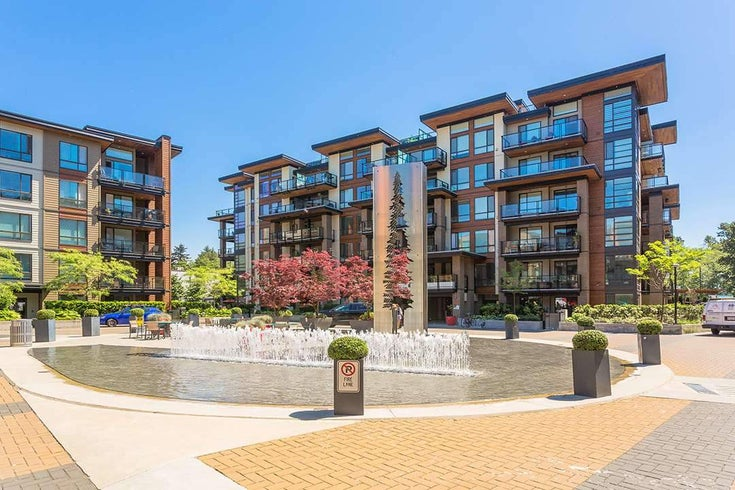 608 719 W 3RD STREET - Harbourside Apartment/Condo for sale, 2 Bedrooms (R2503959)