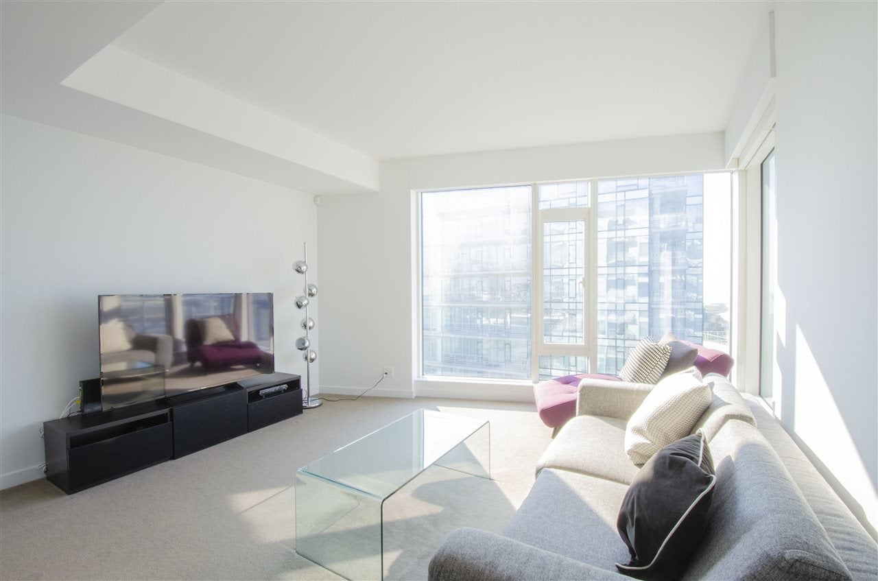 1006 5111 BRIGHOUSE WAY - Brighouse Apartment/Condo for sale, 1 Bedroom (R2503994)