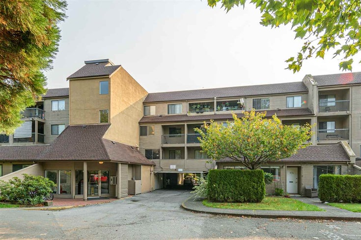 421 8120 COLONIAL DRIVE - Boyd Park Apartment/Condo for sale, 2 Bedrooms (R2504051)