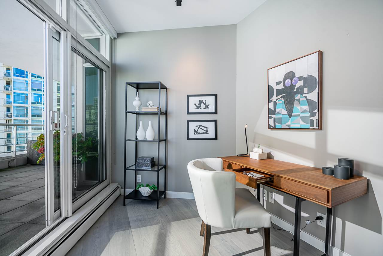 1702 189 DAVIE STREET - Yaletown Apartment/Condo for sale, 2 Bedrooms (R2504054) - #10