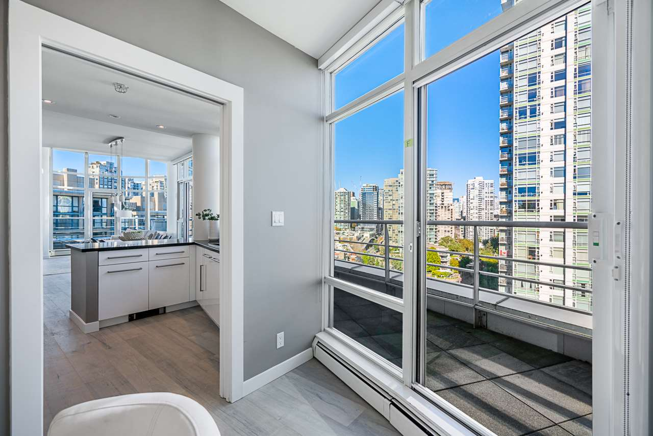 1702 189 DAVIE STREET - Yaletown Apartment/Condo for sale, 2 Bedrooms (R2504054) - #11