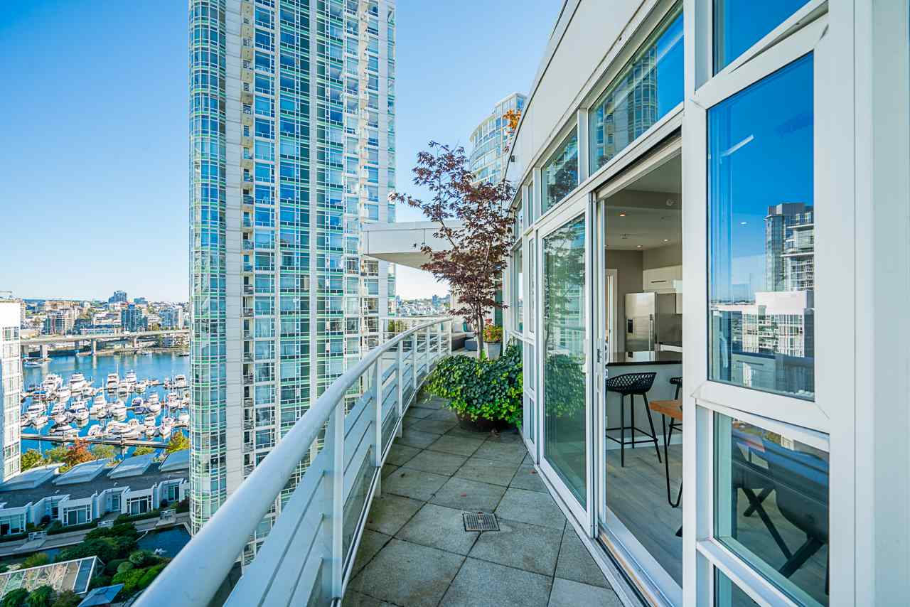 1702 189 DAVIE STREET - Yaletown Apartment/Condo for sale, 2 Bedrooms (R2504054) - #12