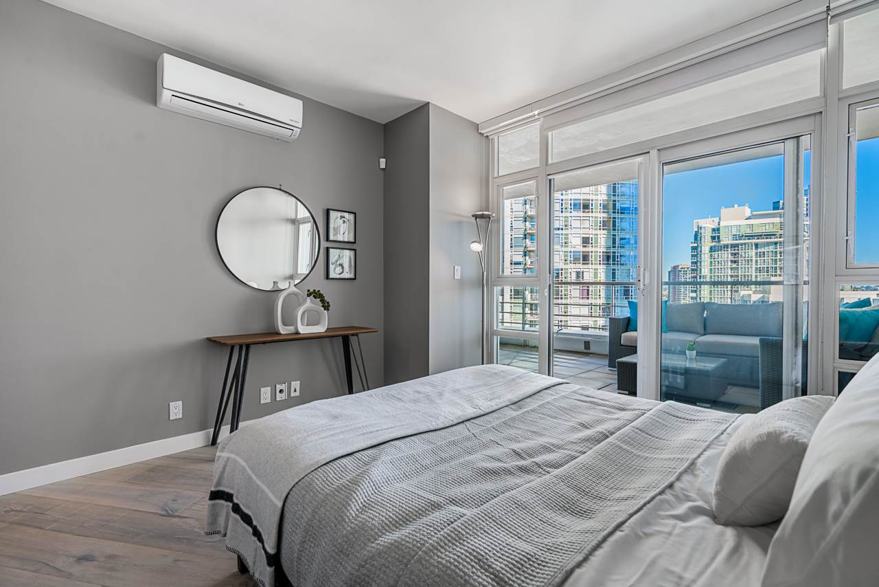 1702 189 DAVIE STREET - Yaletown Apartment/Condo for sale, 2 Bedrooms (R2504054) - #14