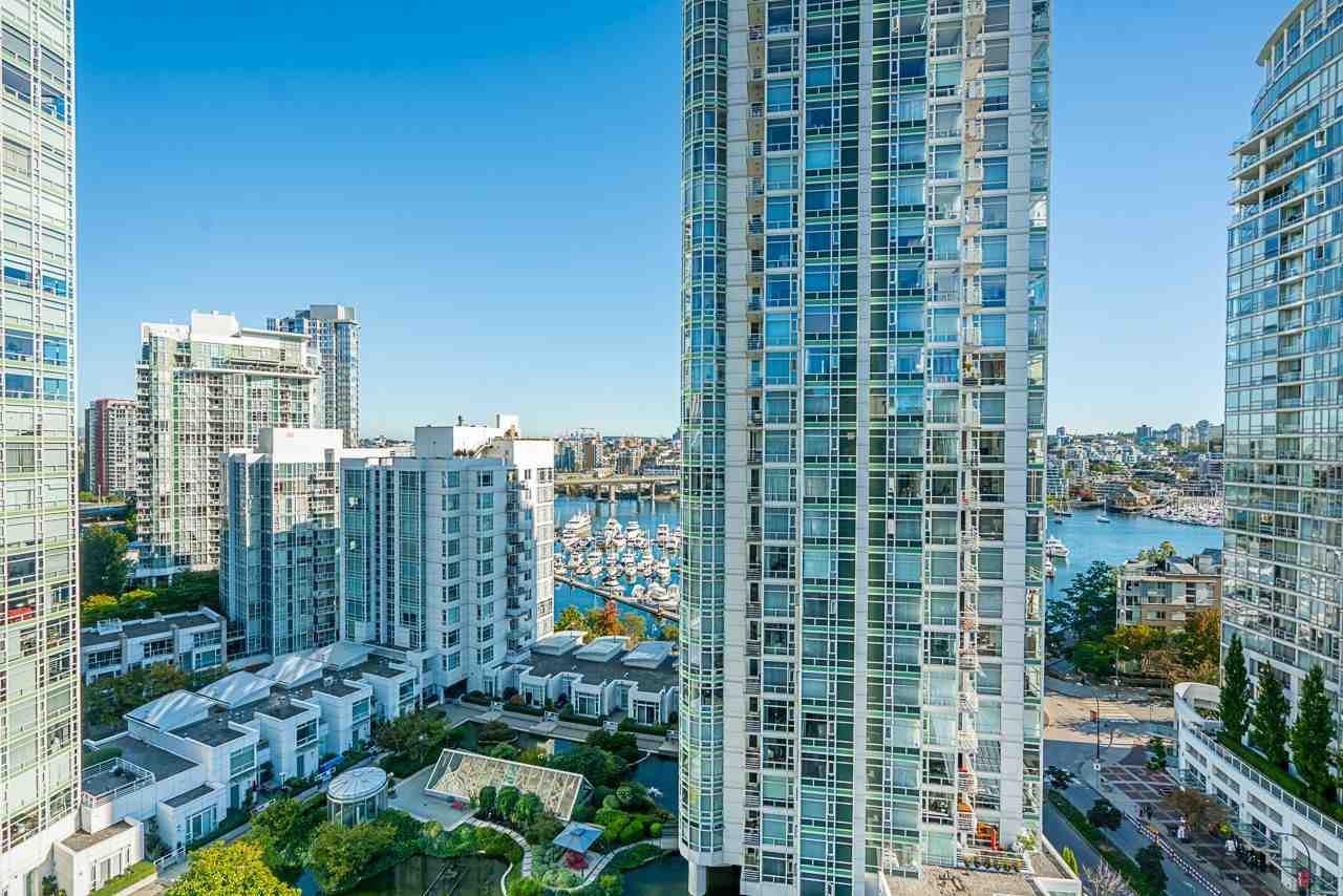 1702 189 DAVIE STREET - Yaletown Apartment/Condo for sale, 2 Bedrooms (R2504054) - #17