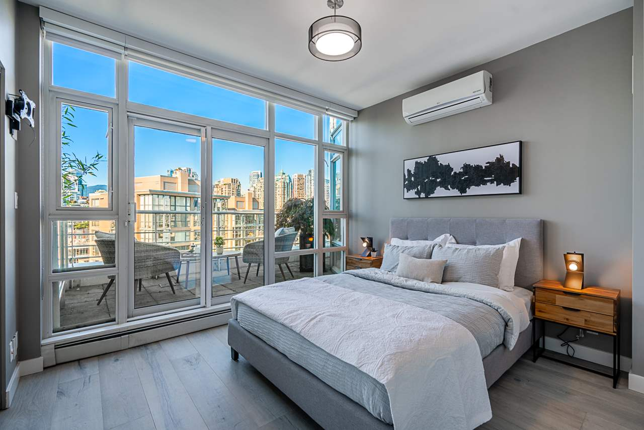 1702 189 DAVIE STREET - Yaletown Apartment/Condo for sale, 2 Bedrooms (R2504054) - #23