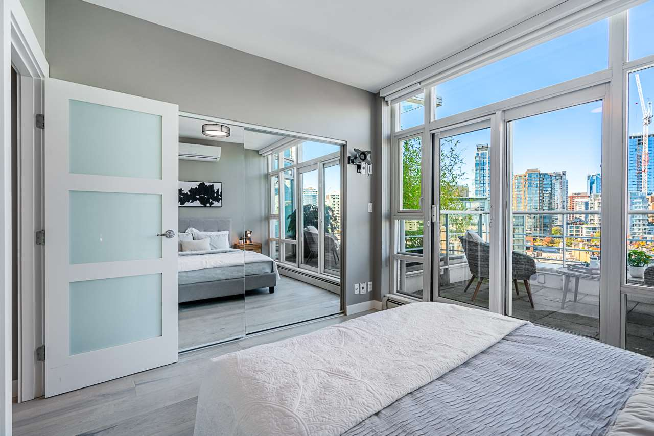 1702 189 DAVIE STREET - Yaletown Apartment/Condo for sale, 2 Bedrooms (R2504054) - #25