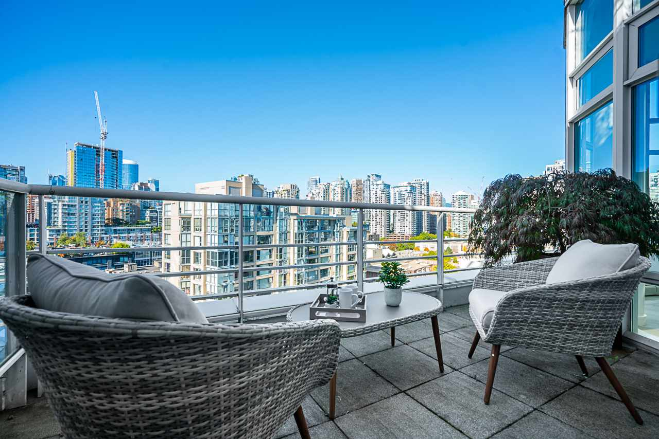 1702 189 DAVIE STREET - Yaletown Apartment/Condo for sale, 2 Bedrooms (R2504054) - #26