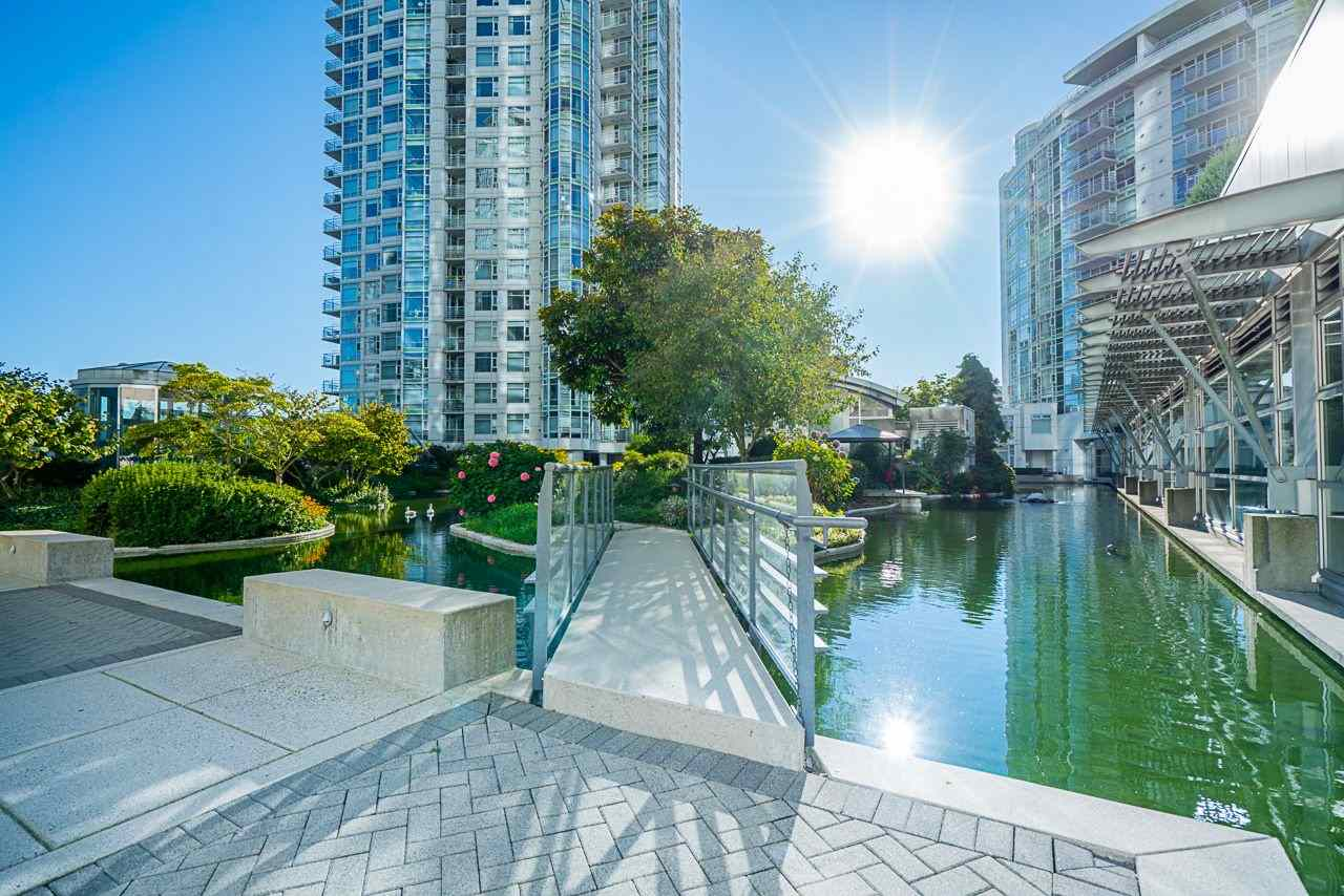1702 189 DAVIE STREET - Yaletown Apartment/Condo for sale, 2 Bedrooms (R2504054) - #30