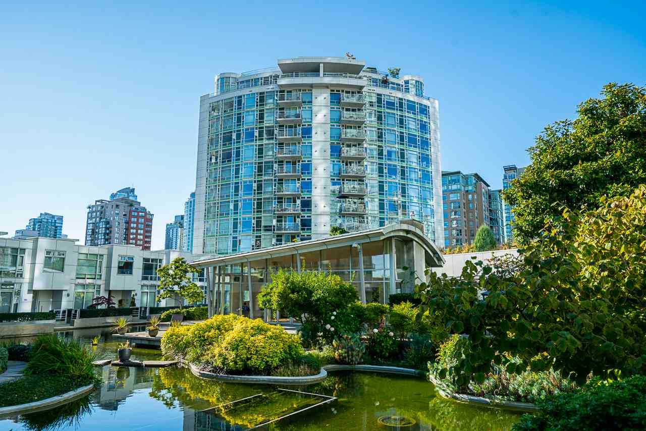 1702 189 DAVIE STREET - Yaletown Apartment/Condo for sale, 2 Bedrooms (R2504054) - #31