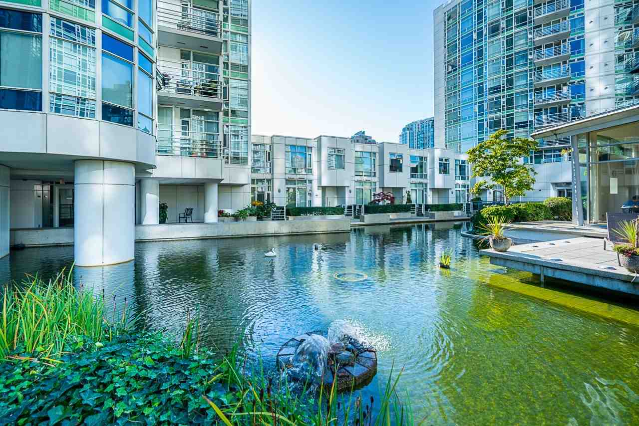 1702 189 DAVIE STREET - Yaletown Apartment/Condo for sale, 2 Bedrooms (R2504054) - #32