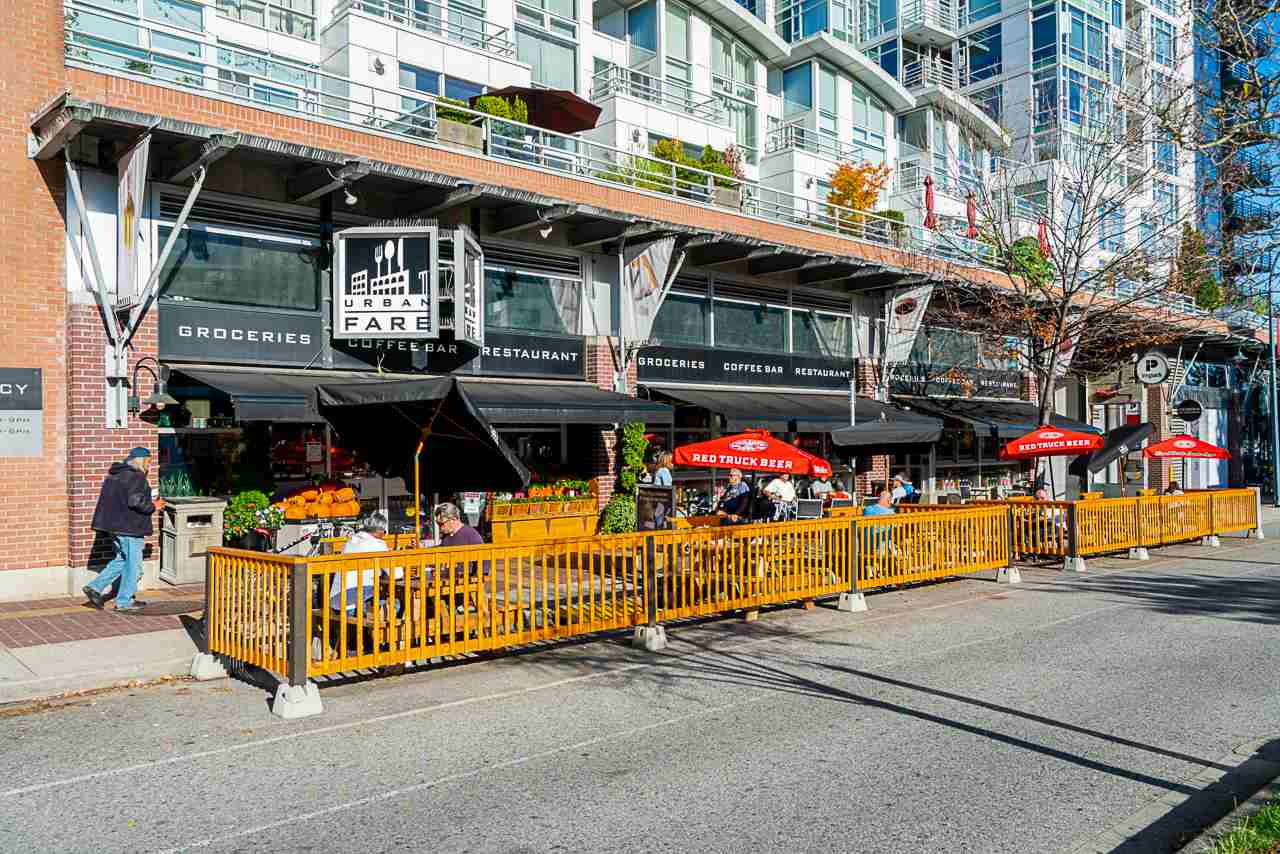 1702 189 DAVIE STREET - Yaletown Apartment/Condo for sale, 2 Bedrooms (R2504054) - #35