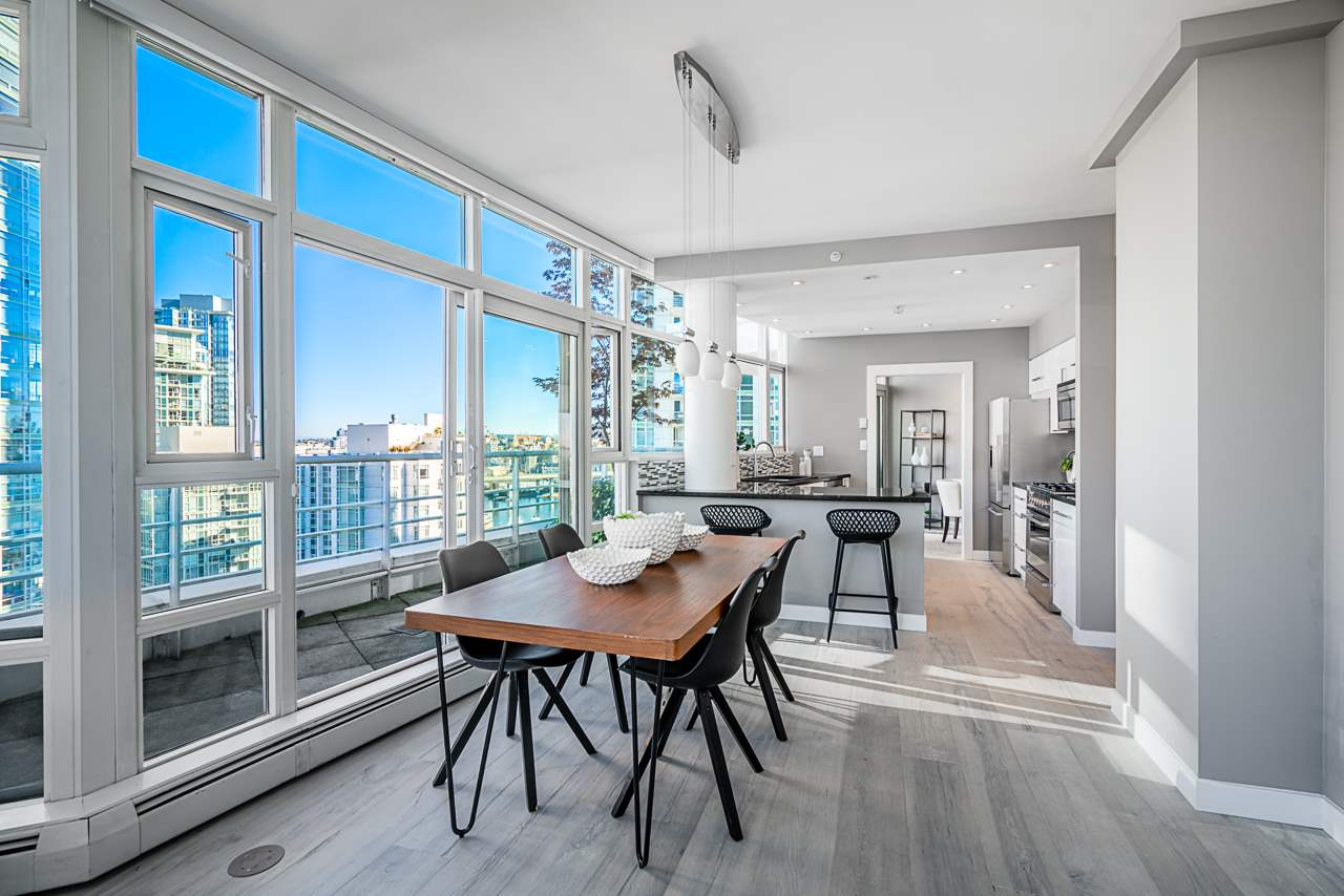 1702 189 DAVIE STREET - Yaletown Apartment/Condo for sale, 2 Bedrooms (R2504054) - #4