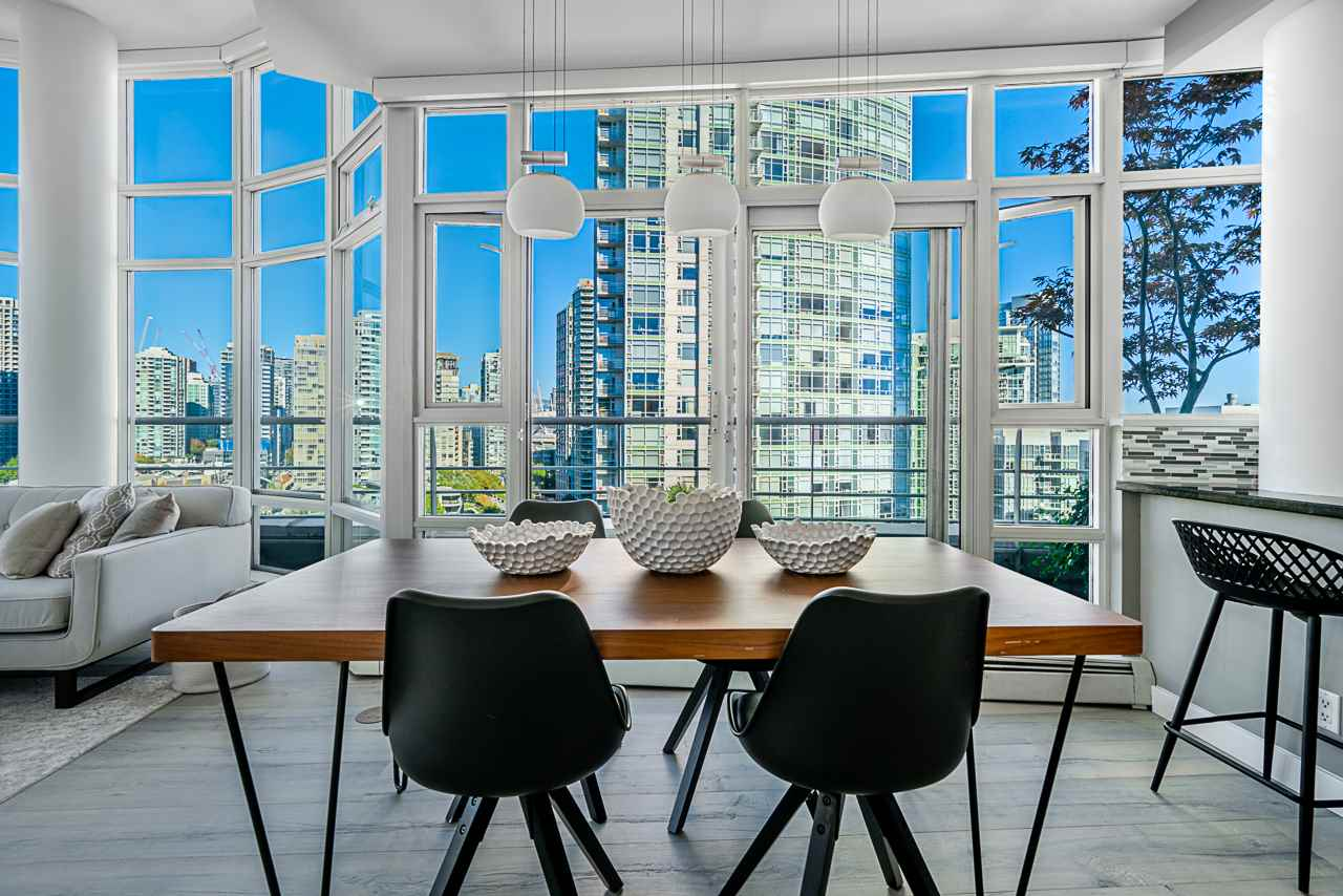 1702 189 DAVIE STREET - Yaletown Apartment/Condo for sale, 2 Bedrooms (R2504054) - #5