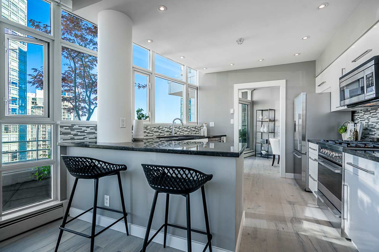 1702 189 DAVIE STREET - Yaletown Apartment/Condo for sale, 2 Bedrooms (R2504054) - #7