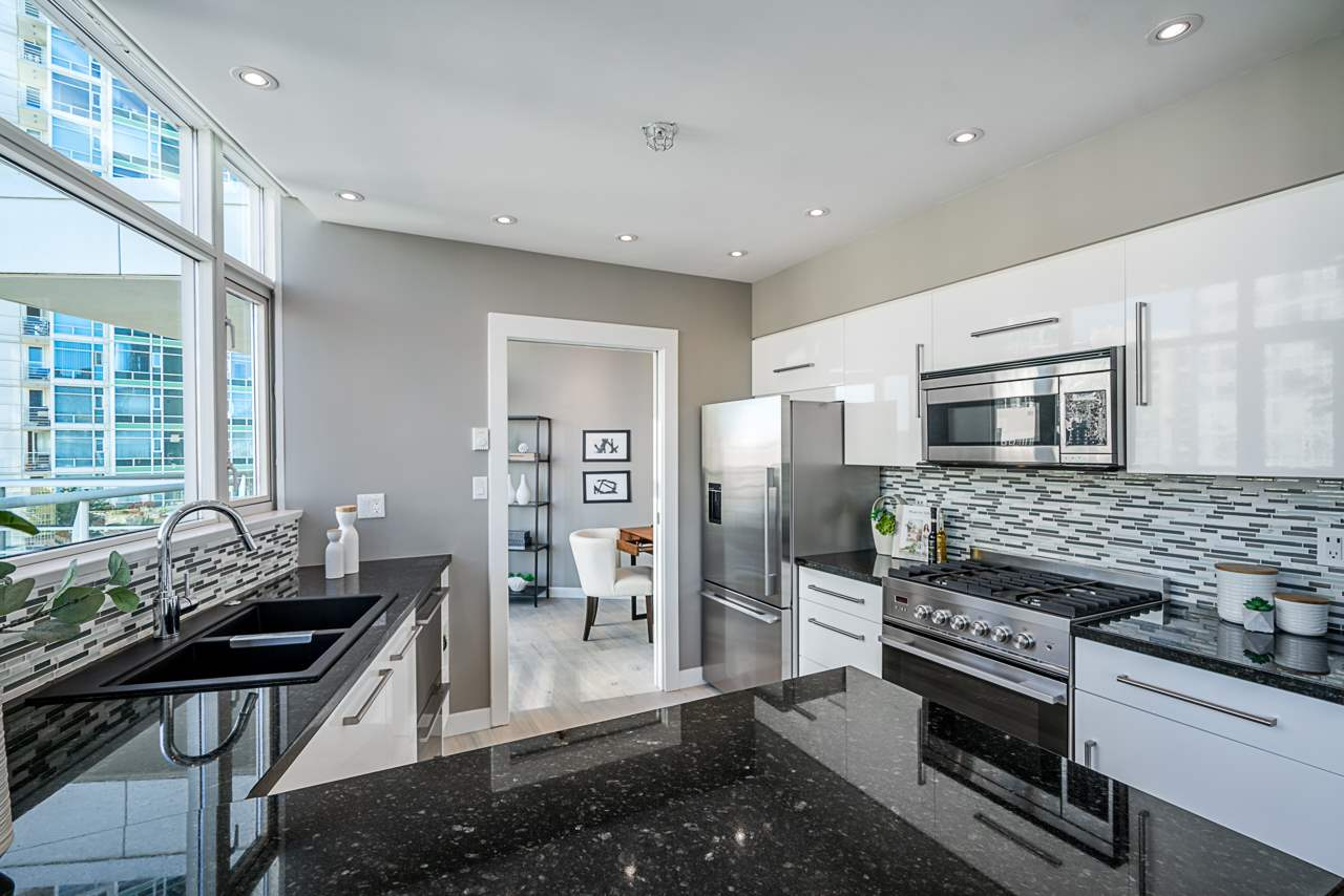 1702 189 DAVIE STREET - Yaletown Apartment/Condo for sale, 2 Bedrooms (R2504054) - #9
