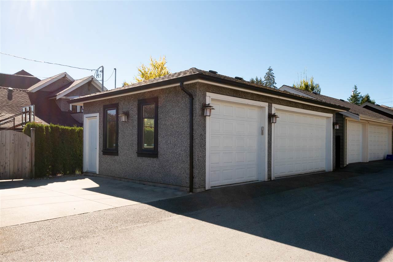 1425 SUTHERLAND AVENUE - Boulevard House/Single Family for sale, 5 Bedrooms (R2504079) - #40