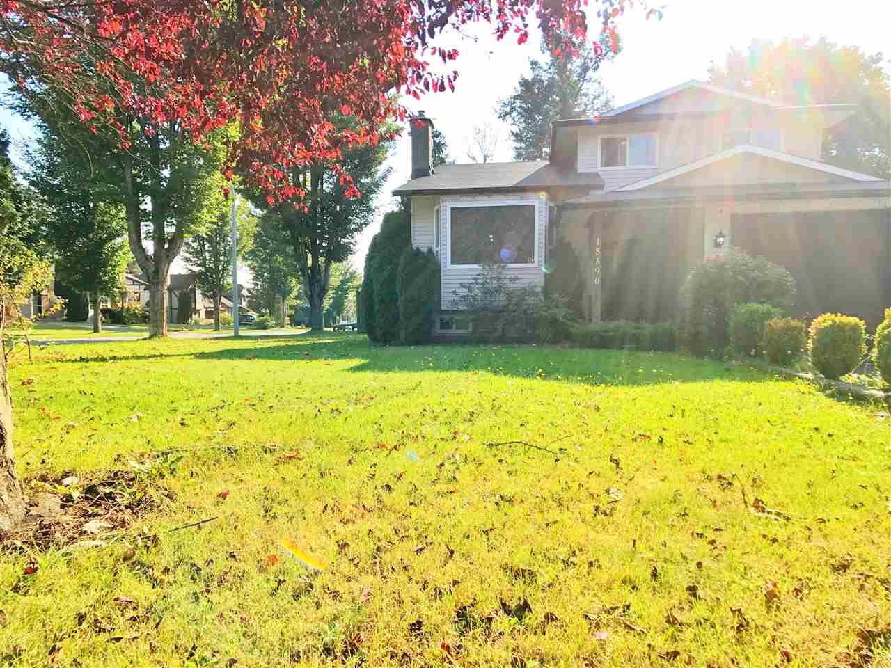 15390 85 AVENUE - Fleetwood Tynehead House/Single Family for sale, 5 Bedrooms (R2504093) - #31