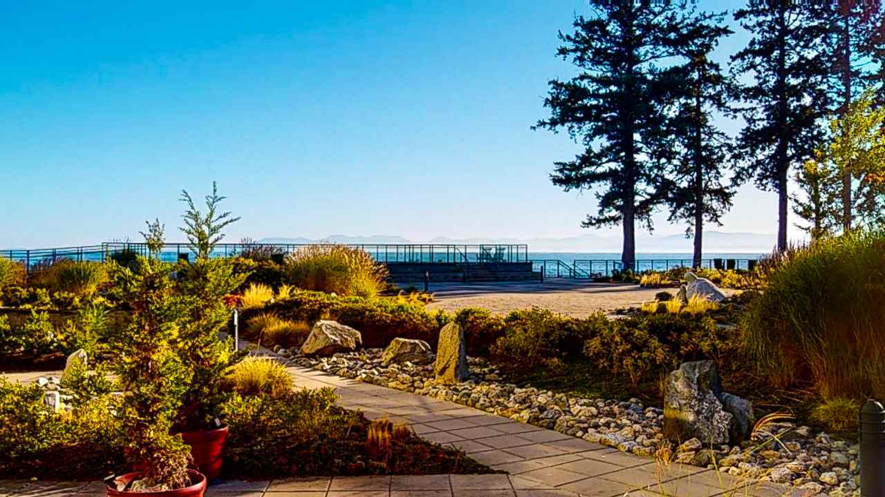208 5665 TEREDO STREET - Sechelt District Apartment/Condo for sale, 1 Bedroom (R2504102) - #1