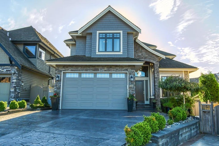 3089 161A STREET - Grandview Surrey House/Single Family for sale, 5 Bedrooms (R2504114)