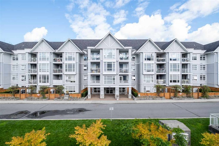 201 3142 ST JOHNS STREET - Port Moody Centre Apartment/Condo for sale, 2 Bedrooms (R2504116)