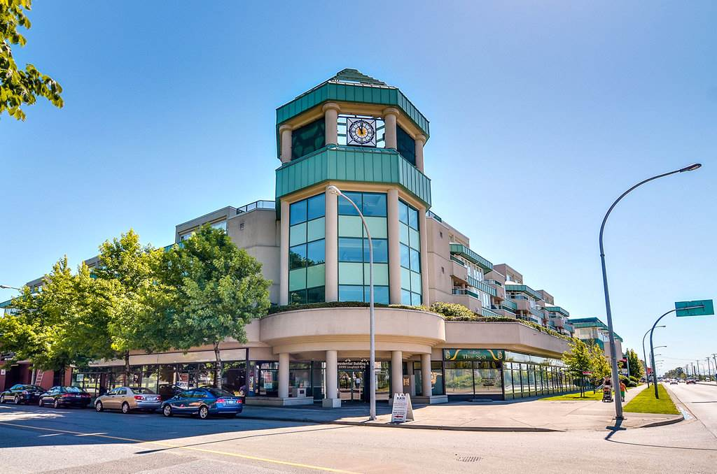 A421 2099 LOUGHEED HIGHWAY - Glenwood PQ Apartment/Condo for sale, 2 Bedrooms (R2504142) - #1