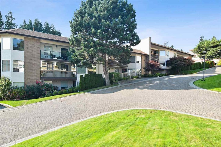 510 1353 VIDAL STREET - White Rock Apartment/Condo for sale, 2 Bedrooms (R2504153)