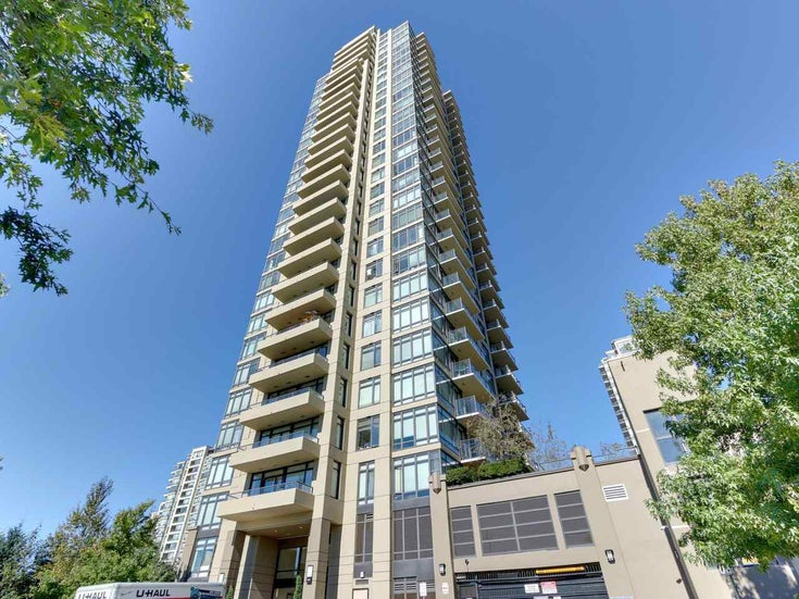 904 2345 MADISON AVENUE - Brentwood Park Apartment/Condo for sale, 2 Bedrooms (R2504178)