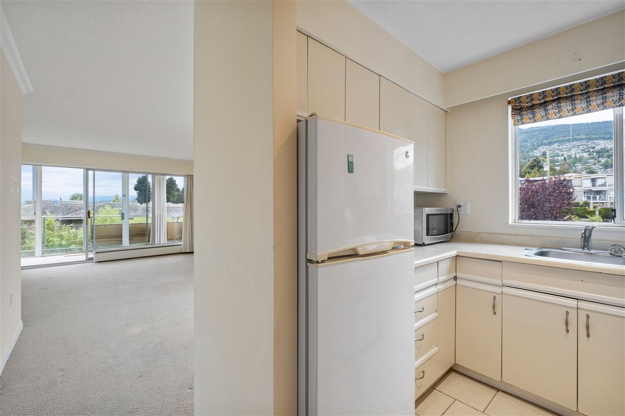 204 150 24TH STREET - Dundarave Apartment/Condo for sale, 1 Bedroom (R2504194) - #9