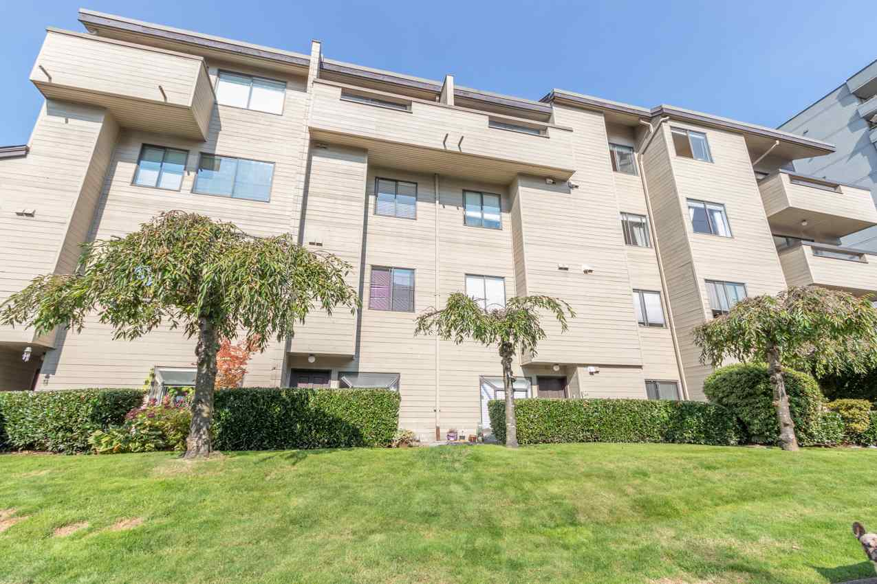 414 1363 CLYDE AVENUE - Ambleside Apartment/Condo for sale, 2 Bedrooms (R2504300) - #4