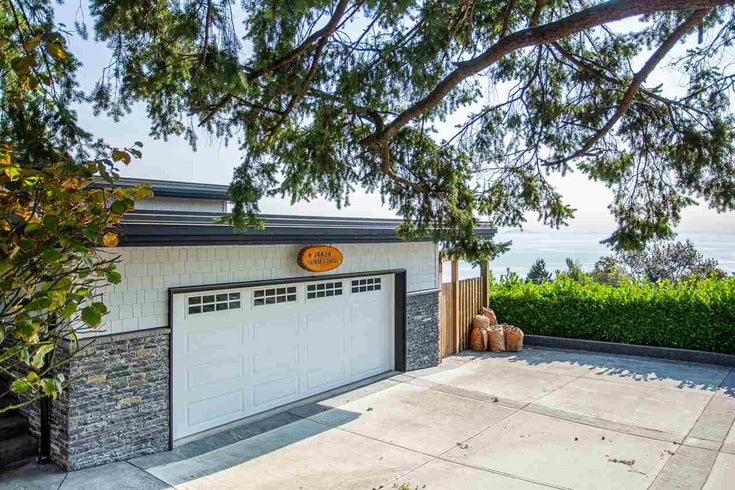 14424 SUNSET DRIVE - White Rock House/Single Family for sale, 3 Bedrooms (R2504355)