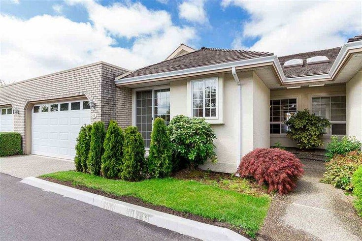40 31450 SPUR AVENUE - Abbotsford West Townhouse for sale, 4 Bedrooms (R2504360)