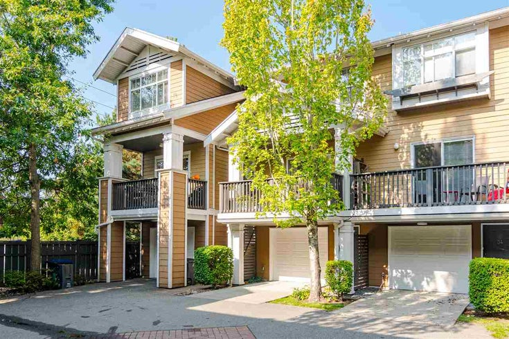 33 15233 34 AVENUE - Morgan Creek Townhouse for sale, 3 Bedrooms (R2504441)