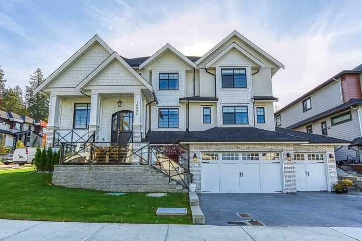 16696 31B AVENUE - Grandview Surrey House/Single Family for sale, 6 Bedrooms (R2504502)