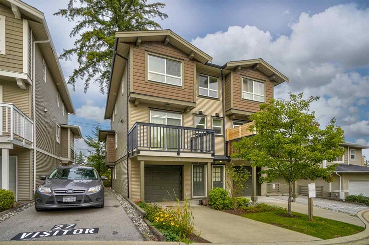 170 2729 158 STREET - Grandview Surrey Townhouse for sale, 4 Bedrooms (R2504505)