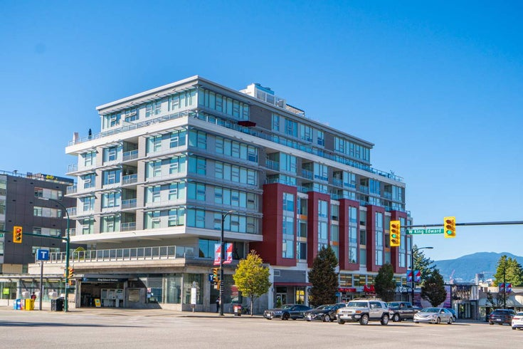 501 4083 CAMBIE STREET - Cambie Apartment/Condo for sale, 1 Bedroom (R2504539)