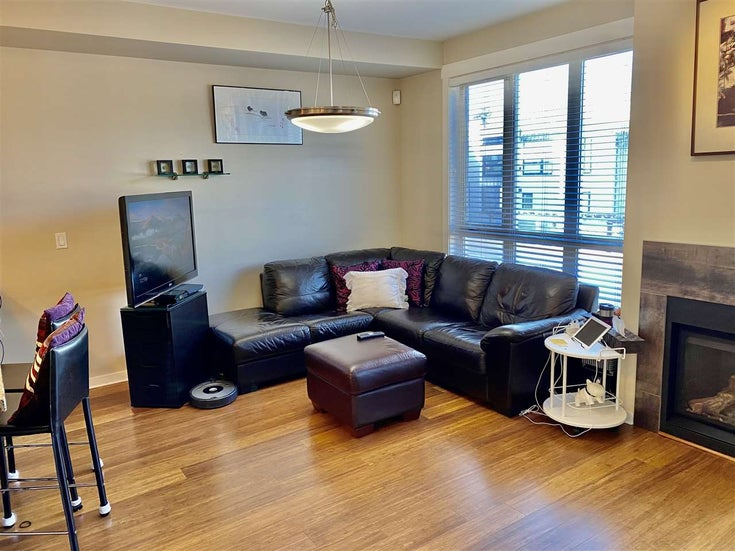 304 6077 LONDON ROAD - Steveston South Apartment/Condo for sale, 2 Bedrooms (R2504615)