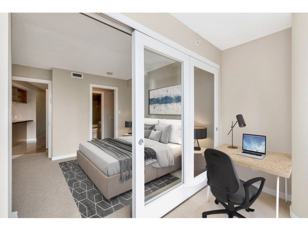 1304 833 SEYMOUR STREET - Downtown VW Apartment/Condo for sale, 1 Bedroom (R2504631) - #1