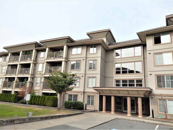 101 45559 YALE ROAD - Chilliwack W Young-Well Apartment/Condo for sale, 1 Bedroom (R2504705)
