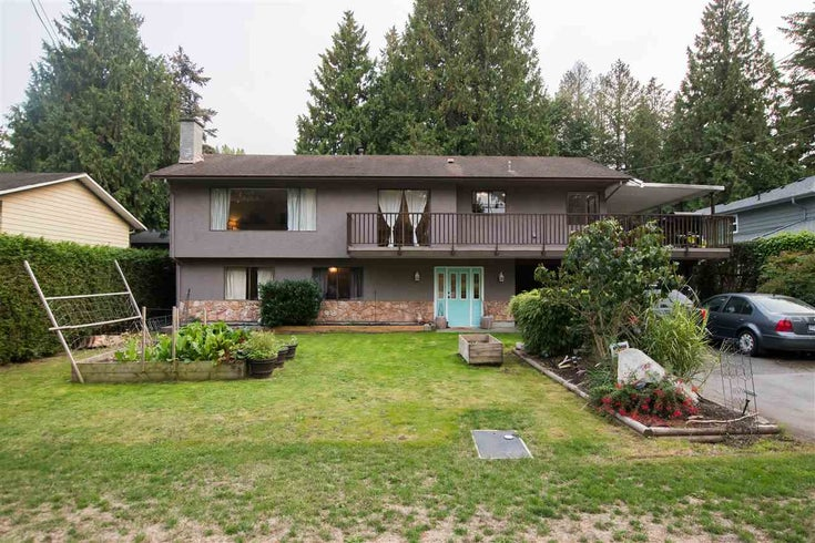 5178 8A AVENUE - Tsawwassen Central House/Single Family for sale, 5 Bedrooms (R2504767)