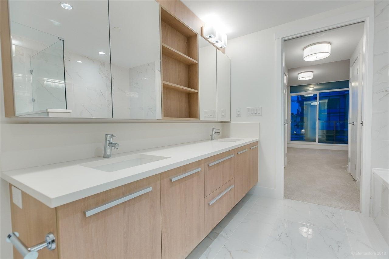502 2780 VALLEY CENTRE AVENUE - Lynn Valley Apartment/Condo for sale, 2 Bedrooms (R2504890) - #13