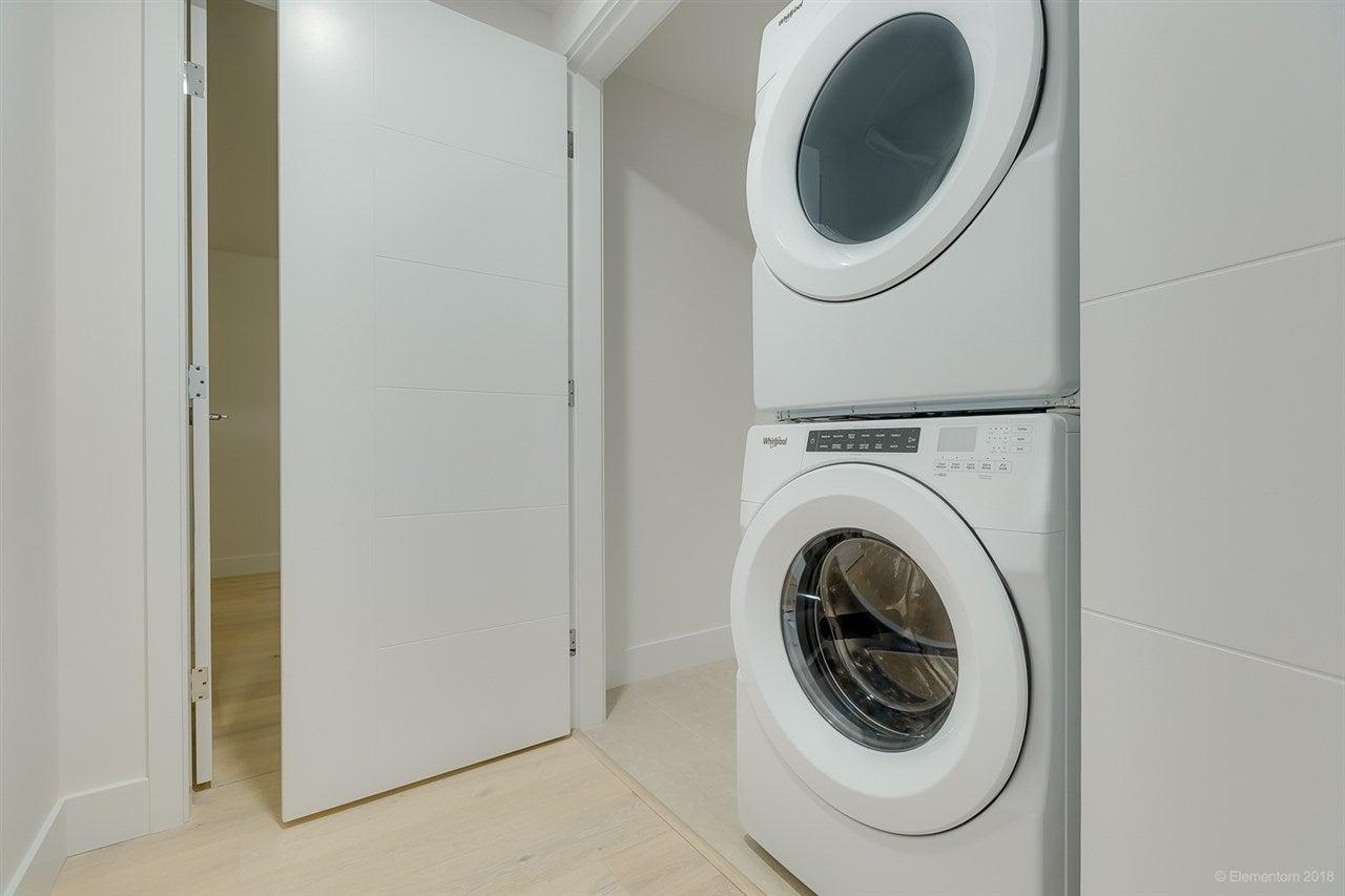 502 2780 VALLEY CENTRE AVENUE - Lynn Valley Apartment/Condo for sale, 2 Bedrooms (R2504890) - #19
