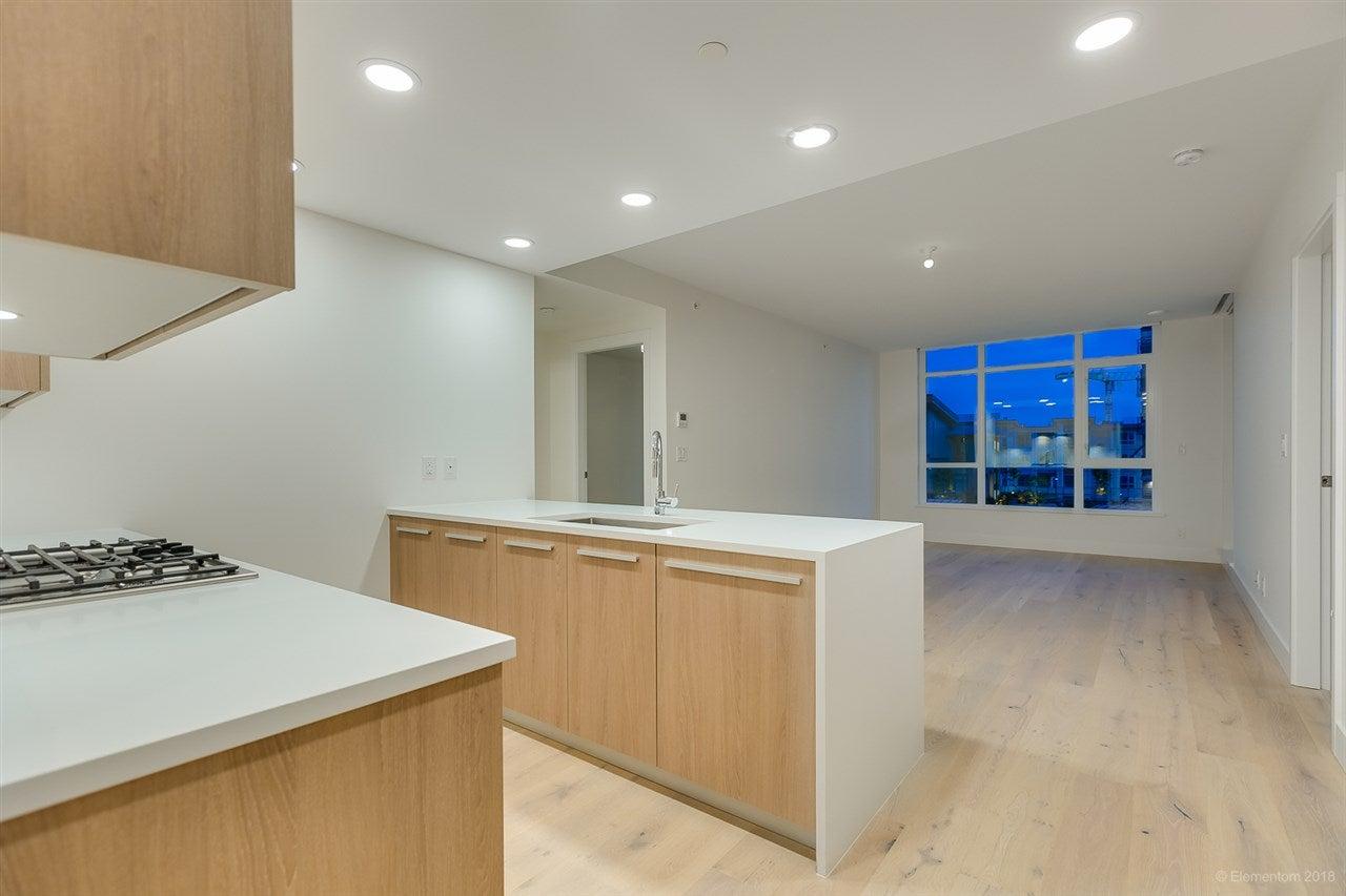 502 2780 VALLEY CENTRE AVENUE - Lynn Valley Apartment/Condo for sale, 2 Bedrooms (R2504890) - #2