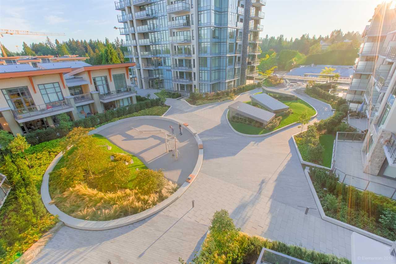 502 2780 VALLEY CENTRE AVENUE - Lynn Valley Apartment/Condo for sale, 2 Bedrooms (R2504890) - #20